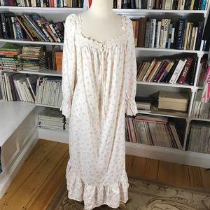 Vintage Victoria's Secret Long Nightgown